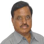 Major Dr.B.S.Jadhav