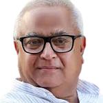 Shri.Prakash Solanke