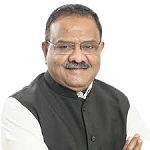 Shri.Satish Chavan